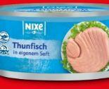 Thunfisch von Nixe