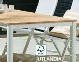 Gartentisch Ramten von Jutlandia