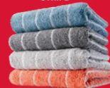 Handtuch Stripe von Kronborg
