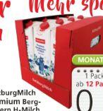 Bergbauern H-Milch von Salzburg Milch