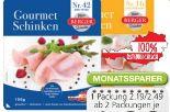 Gourmet-Schinken von Berger