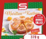 Marillenkuchen von S Budget