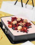 Emaille-Blechkuchen Springform von Zenker