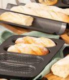 Brotbackformen von Birkmann