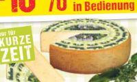 Sulzberger Bärlauchrebell von Käserebellen