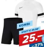 Herren Fussball Kombi von Nike