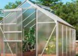 Gewächshaus Venus 6200 HKP von Vitavia Garden Products