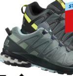 Damen Trail Laufschuh XA PRO 3D V8 von Salomon