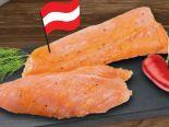 Hendlfilet in Paprika-Joghurtmarinade von Ich bin Österreich