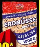 Erdnüsse von Xox