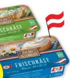 Frischkäse von Ich bin Österreich