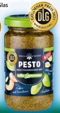 Pesto von Villa Gusto