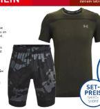 Herren-Shirt Seamless von Under Armour