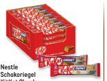 Schokoriegel von Nestlé