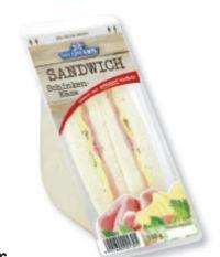 Sandwich von Wojnar's