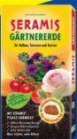 Gärtnererde von Seramis