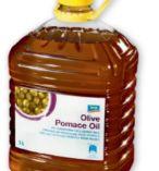Olivenöl von Aro