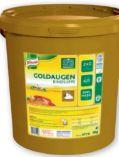 Goldaugenrindsuppe von Knorr
