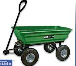 Gartenwagen GGW 250 von Güde