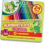 Farbstifte Supersticks Classic von Jolly