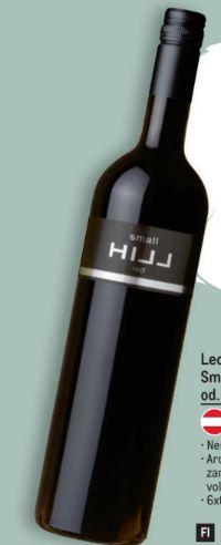 Small Hill Red von Leo Hillinger