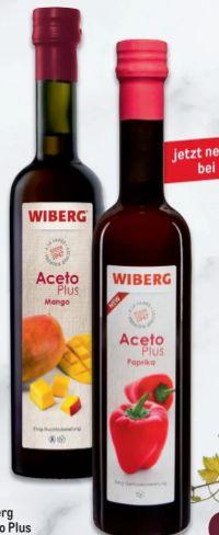 Acetoplus von Wiberg