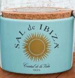 Salz von Sal De Ibiza
