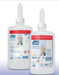 Händedesinfektionsmittel von Tork