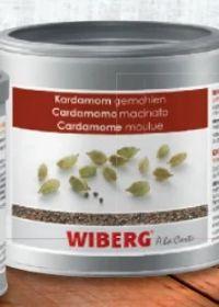 Kardamom von Wiberg