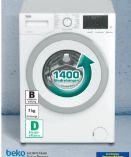 Waschmaschine WTV7736STB von Beko