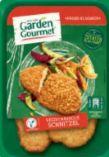 Vegetarische Schnitzel von Garden Gourmet