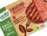 Sensational Burger von Garden Gourmet