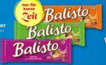 Müsliriegel von Balisto