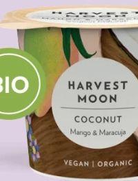 Vegan Bio Joghurt von Harvest Moon