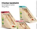 Sandwich von Good Choice