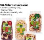 Bio-Natur-Nussmix von Natur Aktiv