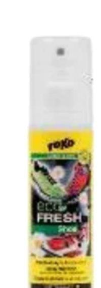 Eco Shoe Fresh von Toko