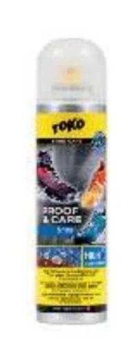 Schuhpflege Shoe Proof & Care von Toko