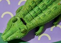 Schwimmtier Krokodil von BestWay