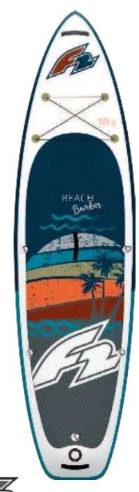 Stand-UpPaddle-Set iSUP Beach Bomber von Firefly