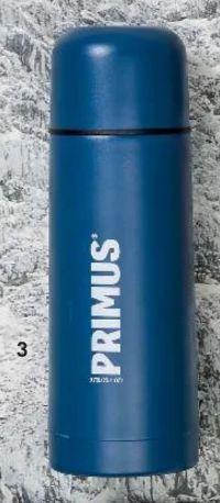 Vakuum Flasche C&H von Primus
