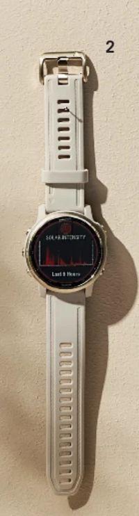 Smartwatch Instinct von Garmin