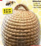 Bienenkorb von Wachs HÖDL