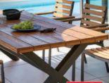 Gartentisch von sunfun