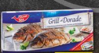 Grill-Doraden von Ocean Sea