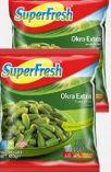 Okra von Superfresh