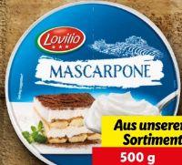 Mascarpone von Lovilio