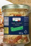 Weißer Thunfisch von Italiamo