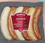 Sixpack von Radatz