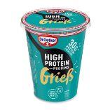 High Protein Pudding von Dr. Oetker
